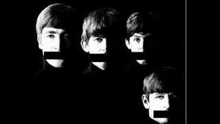 The Beatles-Little Child-CENSORED