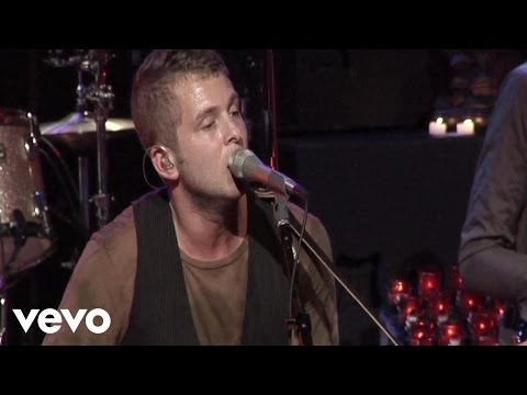 OneRepublic - Stop And Stare (Live)