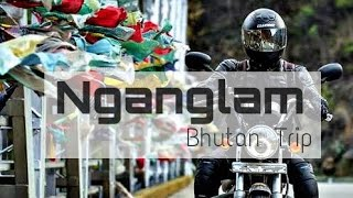 preview picture of video 'Nganglam | A gateway to the Bhutan | Short Trip'
