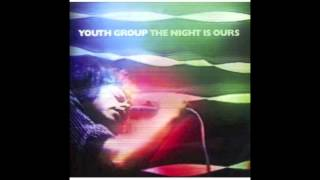 Youth Group - A Sign