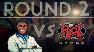 RIOT versus OBC: Round 2
