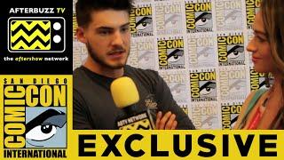 Afterbuzz TV :Cody Christian