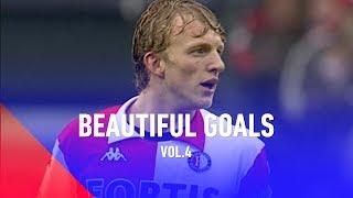 BESTE GOALS IN EREDIVISIE | BEAUTIFUL GOALS VOL #4