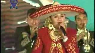 Serenata Huasteca- Yaneth Reyes en Dolores Hidalgo Gto.