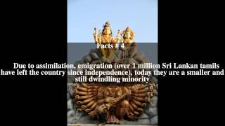 Hinduism In Sri Lanka Top # 9 Facts