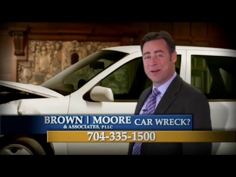 thumbnail for Charlotte Car Accident Lawyers Go Up Against Insurance Companies
