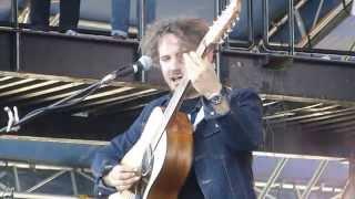 John Butler Trio - Cold Wind (Voodoo Fest 11.02.14) HD