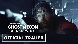 Tom Clancy's Ghost Recon Breakpoint - Official Live Action Trailer (ft. Lil Wayne)