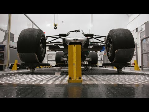 Image: WATCH: How do F1 teams test & develop car components?