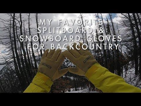 Best Snowboard Gloves Under $25