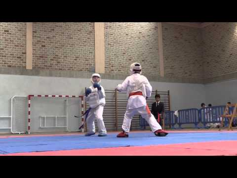 XXVIII JDN Cto Navarro Kumite Barañáin (3)