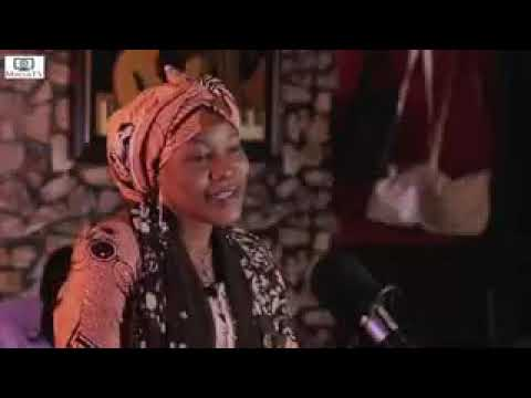 Maryam Sangandale in action memorable Song