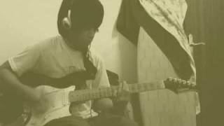 Sweet maria -Chicosci guitar cover