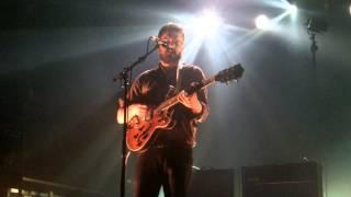 Bear's Den - When You Break  @Melkweg 23/02/15