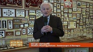 preview picture of video 'Piccoli musei. grandi storie- Museo del bottone - Santarcangelo di Romagna (RN)'
