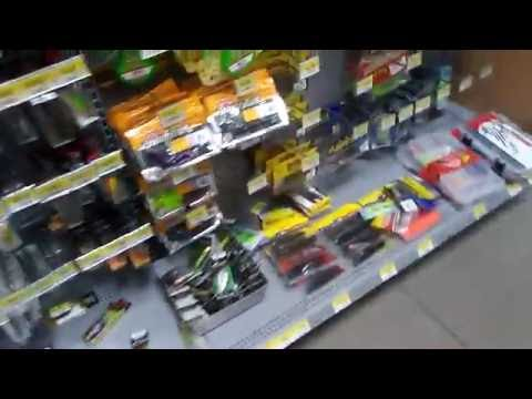 Shopping for fishing lures at walmart fishing equipment for Fishing lures at walmart