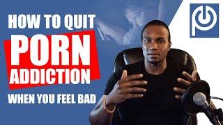 How To Quit  Addiction When You Feel Bad. JK Emezi
