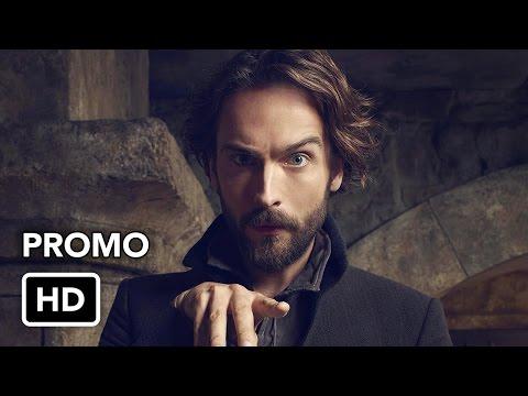 Sleepy Hollow Season 3 (Promo)