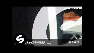 Afrojack & Martin Garrix - Turn Up The Speakers (Original Mix)