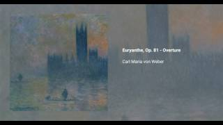 Euryanthe, Op. 81