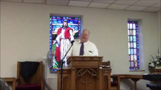 Rev David Hicks Gods not dead