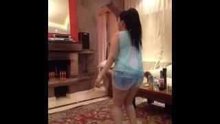 زیباترین رقص عربی جدید