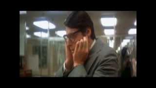 Superman . Man Of Steel 2013. Parte- I  (Christopher Reeve).