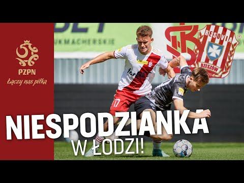 Magazyn 1 ligi - 7 kolejka sezonu 2021/2022