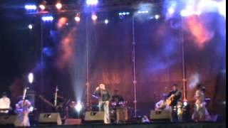 preview picture of video 'Sashay en el Finca 2012 - Aguilares, Tucumán'