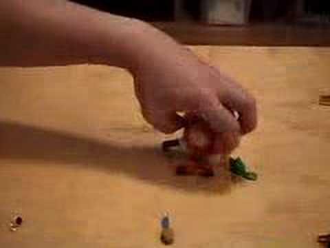 It's Like Katamari Damacy: The Board Game!