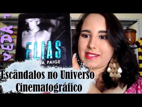 Elias- Sabrina Paige #VEDA1