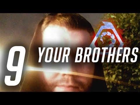 Kane wrath #9 - Киллиан
