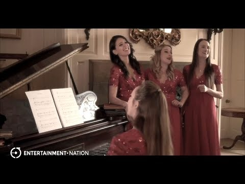 The Winter Wonders - Christmas Medley