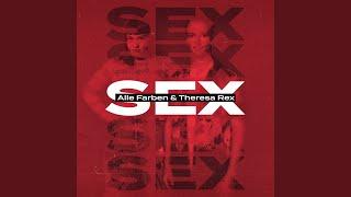 Musik-Video-Miniaturansicht zu Sex Songtext von Alle Farben & Theresa Rex