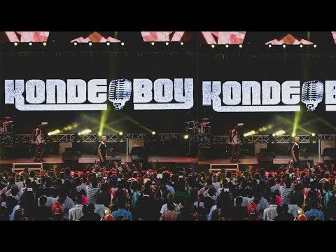 """Harmonize Performs Bob Marley's song """"One Love & Remeber Me by lucky Dube LIVE in WASAFI FESTIVAL"""