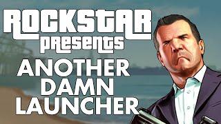 Rockstar Creates Another Damn Launcher - Inside Gaming Roundup