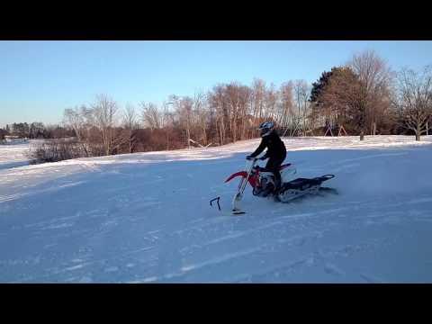 2013 Honda CRF®450R in Rhinelander, Wisconsin