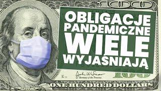 Kwestia obligacji pandemicznych wiele tłumaczy