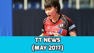 TT News   May 2017