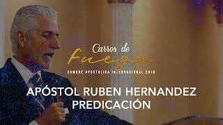 Apóstol Ruben Hernandez - Fuego De Lo Alto, Generación De Fuego