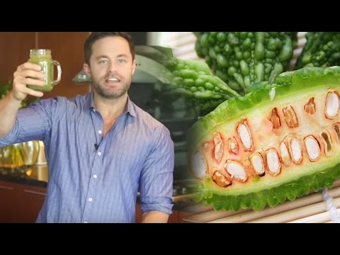 Video 7 Best Superfoods For Diabetes - Saturday Strategy