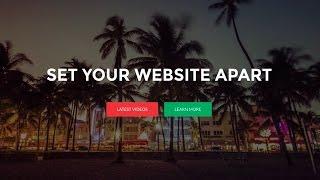 How To Make A WordPress Website 2016