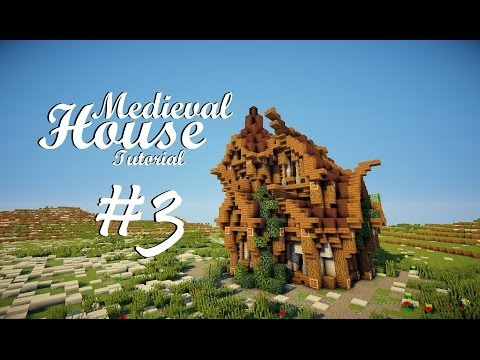 Minecraft Medieval House Download Minecraft Project