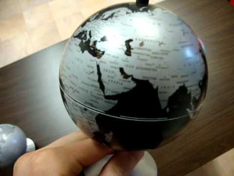 Nova Rico Office Deluxe wereldbol