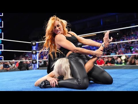 Ups & Downs From Last Night's WWE SmackDown (Sep 18)