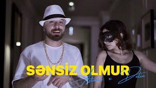 Aslixan x Delin - Sənsiz Olmur (Official Music Video)