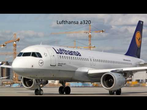 Lufthansa Airlines Mp3