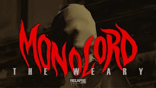 """Monolord – """"The Weary"""""""