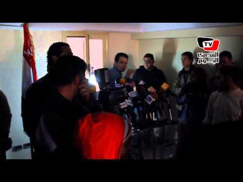 انقطاع الكهرباء يؤجل مؤتمر ترشح عنان للرئاسة