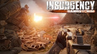 "Insurgency Sandstorm (Revisited) - ""So Much Better Than Black Ops 4 & Battlefield V!"""